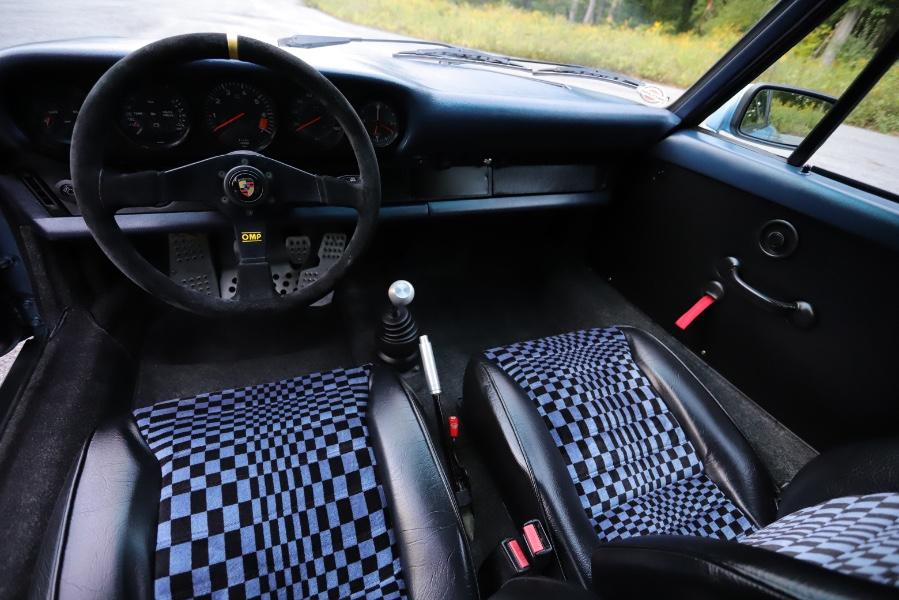 Used Porsche 911 BASE 1985 | Meccanic Shop North Inc. North Salem, New York