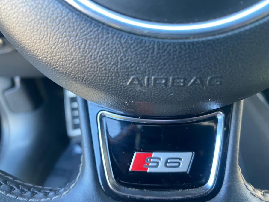 Used Audi S6 4dr Sdn Prestige 2013   Rite Cars, Inc. Lindenhurst, New York