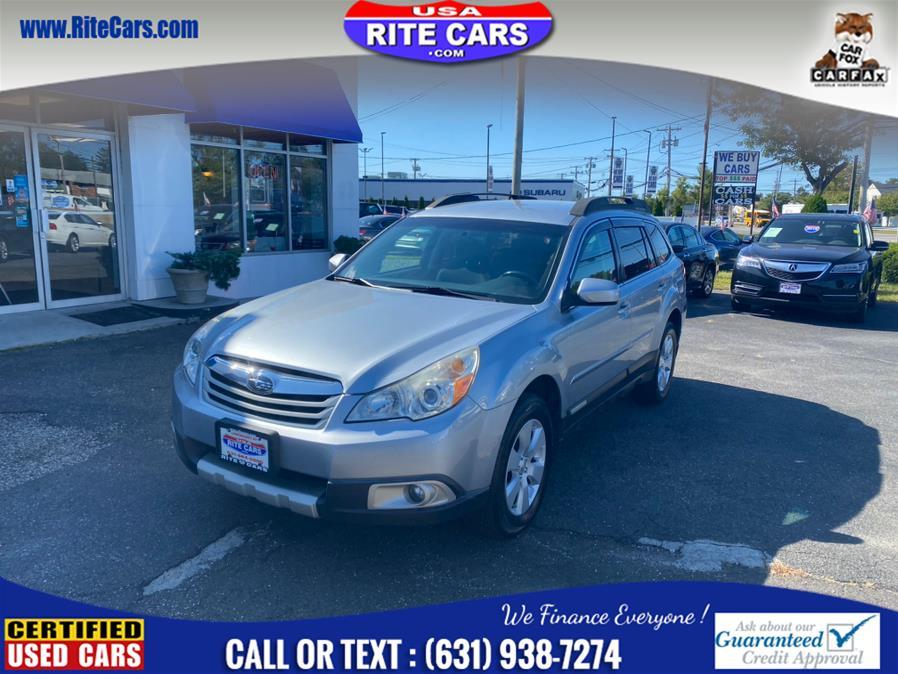 Used 2012 Subaru Outback in Lindenhurst, New York | Rite Cars, Inc. Lindenhurst, New York