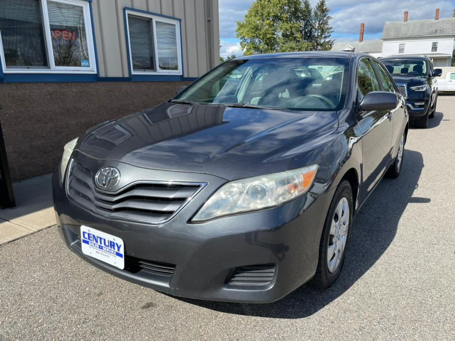 Used 2011 Toyota Camry in East Windsor, Connecticut | Century Auto And Truck. East Windsor, Connecticut