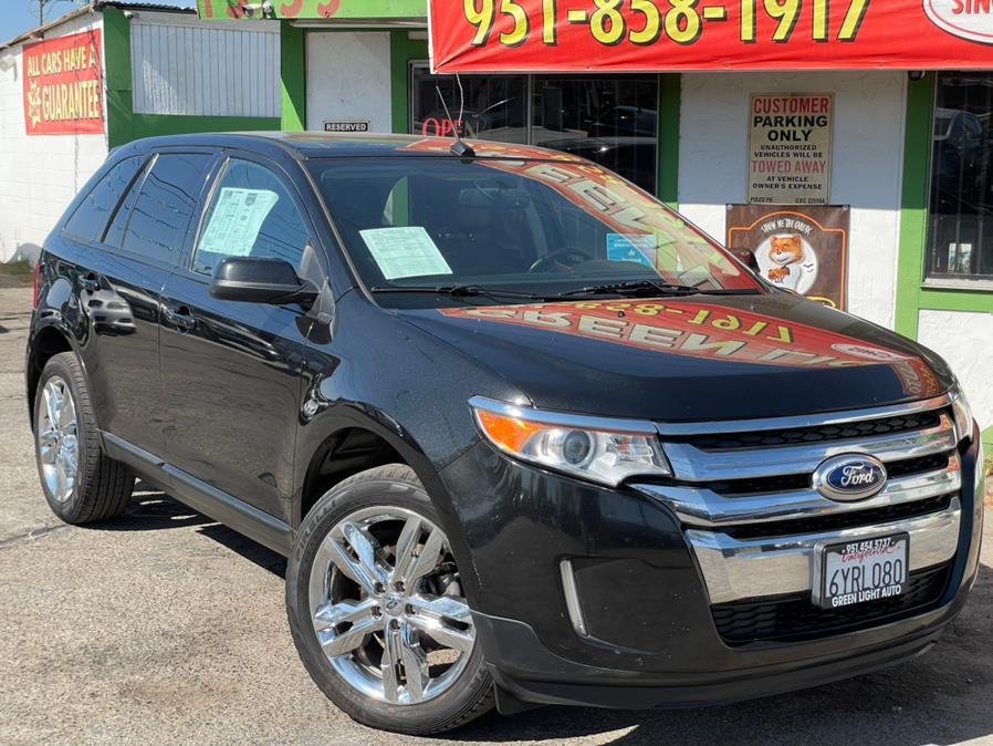 Used 2013 Ford Edge in Corona, California | Green Light Auto. Corona, California