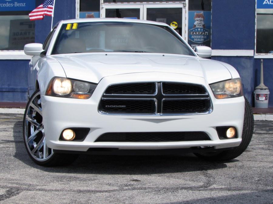 Used 2011 Dodge Charger in Orlando, Florida | VIP Auto Enterprise, Inc. Orlando, Florida