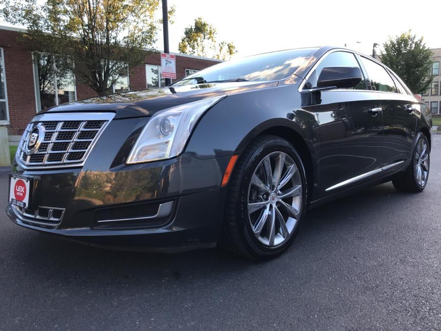 Used Cadillac XTS 4dr Sdn FWD 2014 | Lex Autos LLC. Hartford, Connecticut