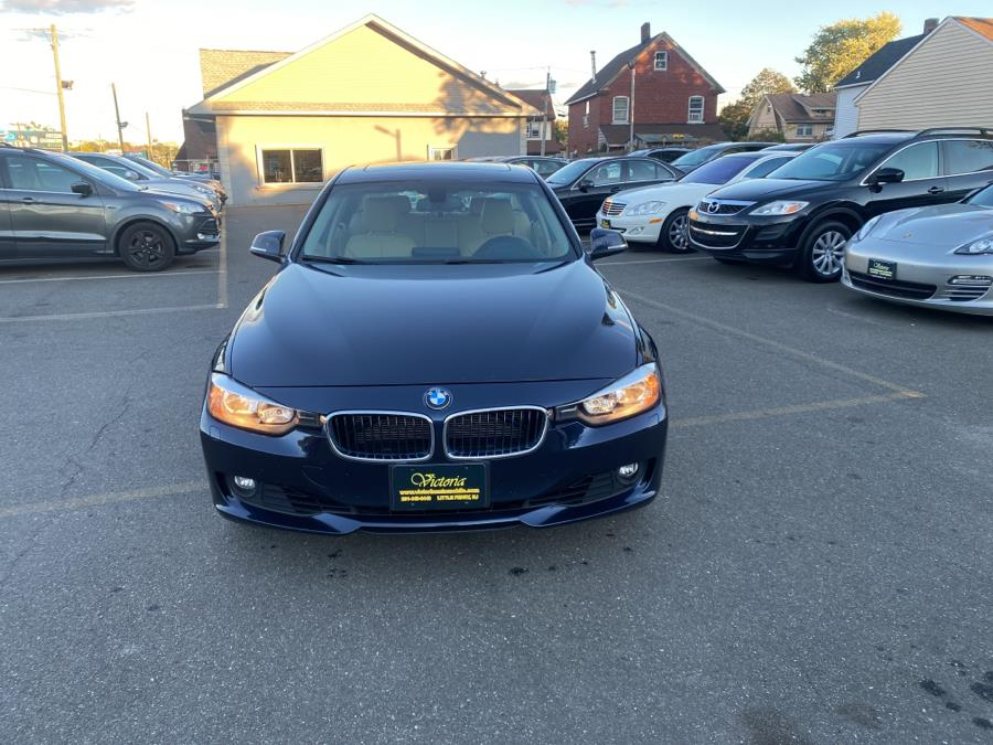 Used BMW 3 Series 4dr Sdn 328i xDrive AWD SULEV 2013 | Victoria Preowned Autos Inc. Little Ferry, New Jersey