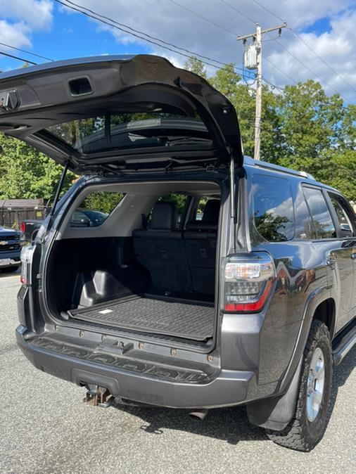 Used Toyota 4Runner SR5 Premium 4WD (Natl) 2017   New Beginning Auto Service Inc . Ashland , Massachusetts