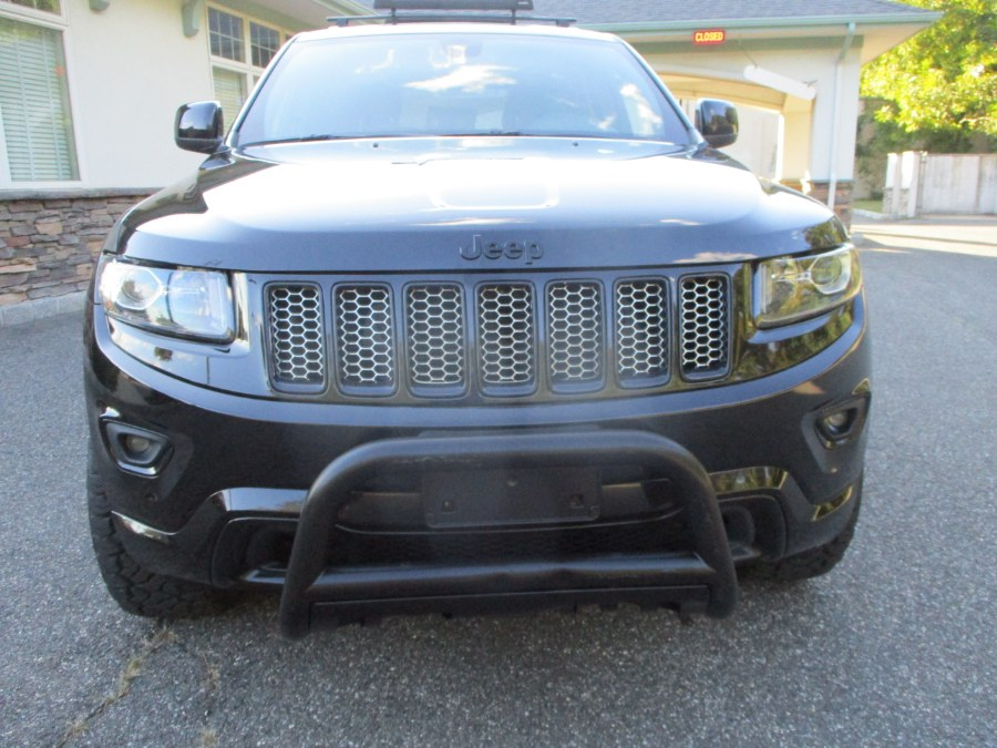 Used Jeep Grand Cherokee 4WD 4dr Altitude 2015   South Shore Auto Brokers & Sales. Massapequa, New York