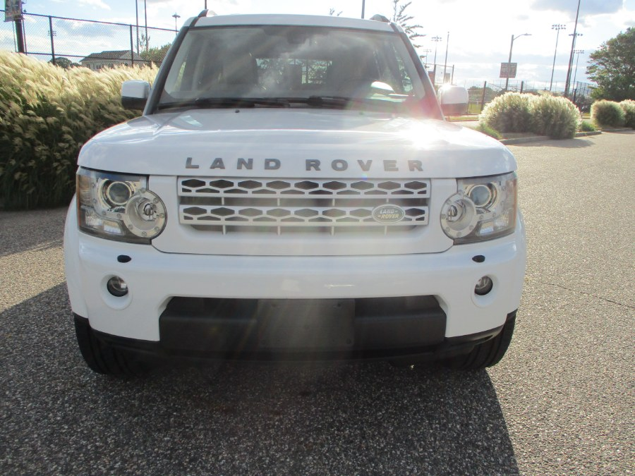 Used Land Rover LR4 4WD 4dr V8 HSE 2011 | South Shore Auto Brokers & Sales. Massapequa, New York