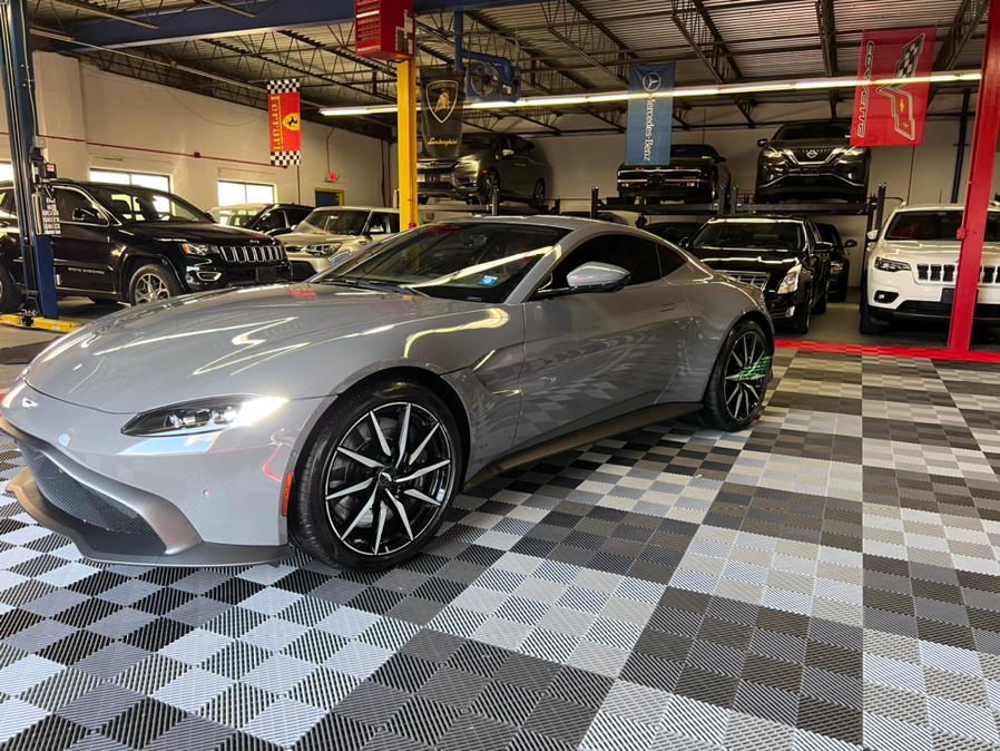 Used Aston Martin Vantage Coupe 2020   MP Motors Inc. West Babylon , New York