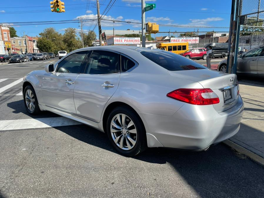 2012 INFINITI M37 4dr Sdn AWD, available for sale in Brooklyn, NY