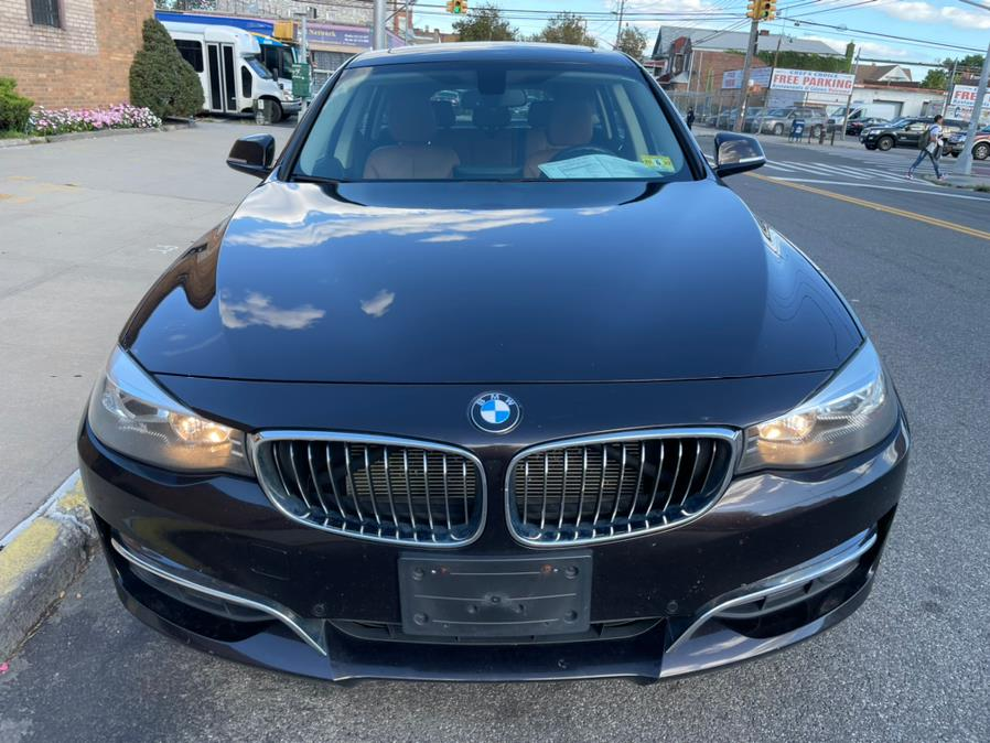 2014 BMW 3 Series Gran Turismo 5dr 328i xDrive Gran Turismo AWD, available for sale in Brooklyn, NY