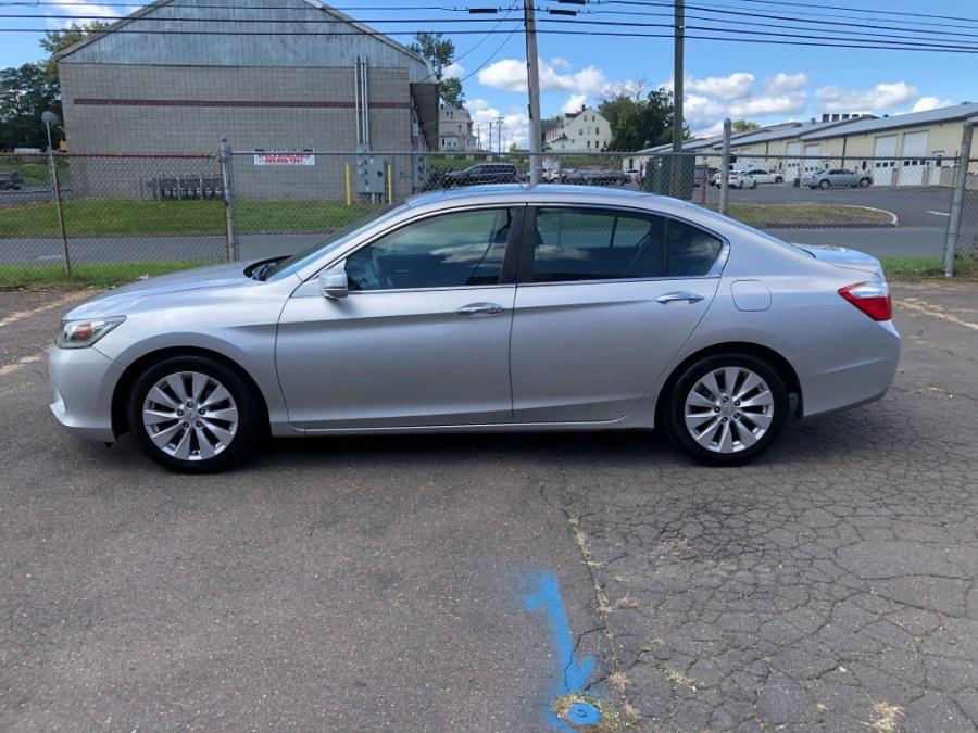 Used Honda Accord Sedan 4dr I4 CVT EX 2013 | Ledyard Auto Sale LLC. Hartford , Connecticut