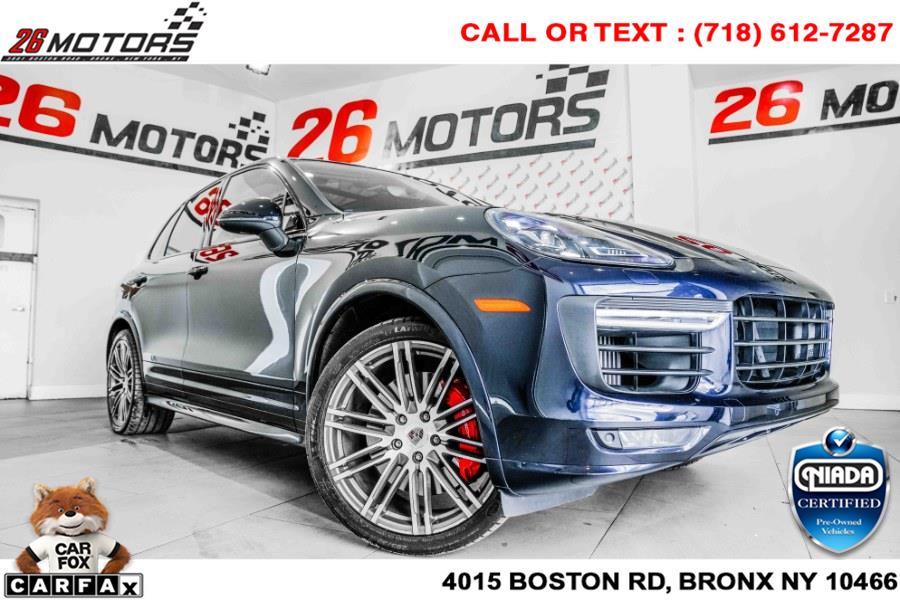 Used Porsche Cayenne AWD 4dr GTS 2016 | 26 Motors Corp. Bronx, New York