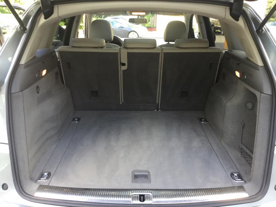Used Audi Q5 quattro 4dr Premium Plus 2010   L&S Automotive LLC. Plantsville, Connecticut