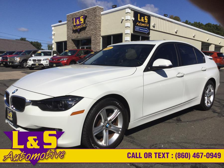 Used 2014 BMW 3 Series in Plantsville, Connecticut | L&S Automotive LLC. Plantsville, Connecticut