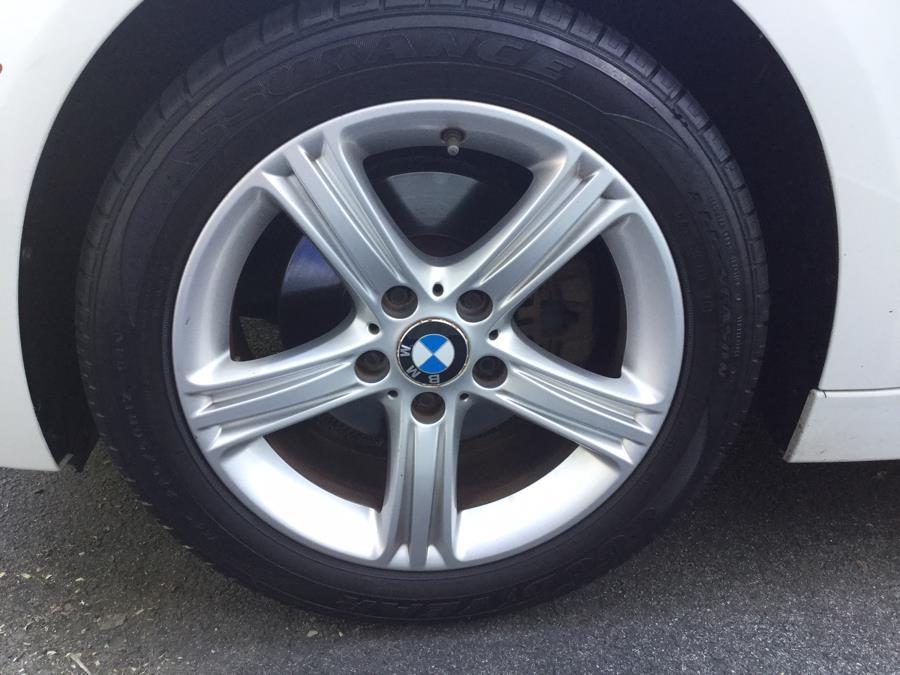 Used BMW 3 Series 4dr Sdn 320i xDrive AWD 2014   L&S Automotive LLC. Plantsville, Connecticut
