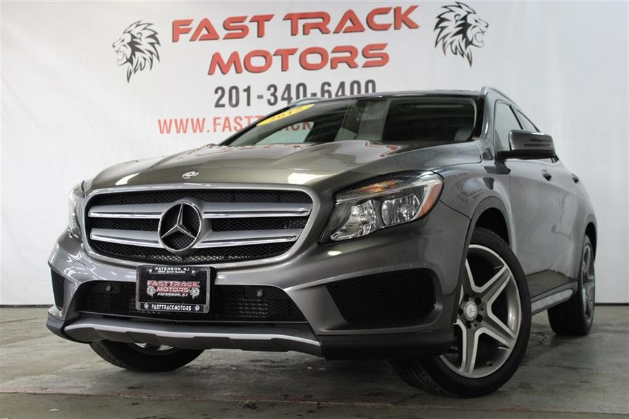 Used Mercedes-benz Gla 250 4MATIC 2015 | Fast Track Motors. Paterson, New Jersey