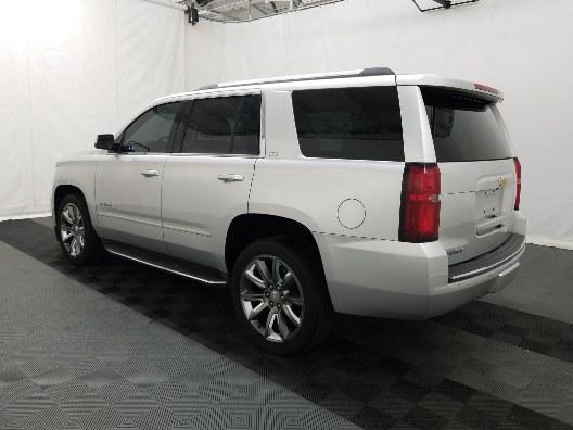 Used Chevrolet Tahoe 4WD 4dr LTZ 2015   Brooklyn Auto Mall LLC. Brooklyn, New York