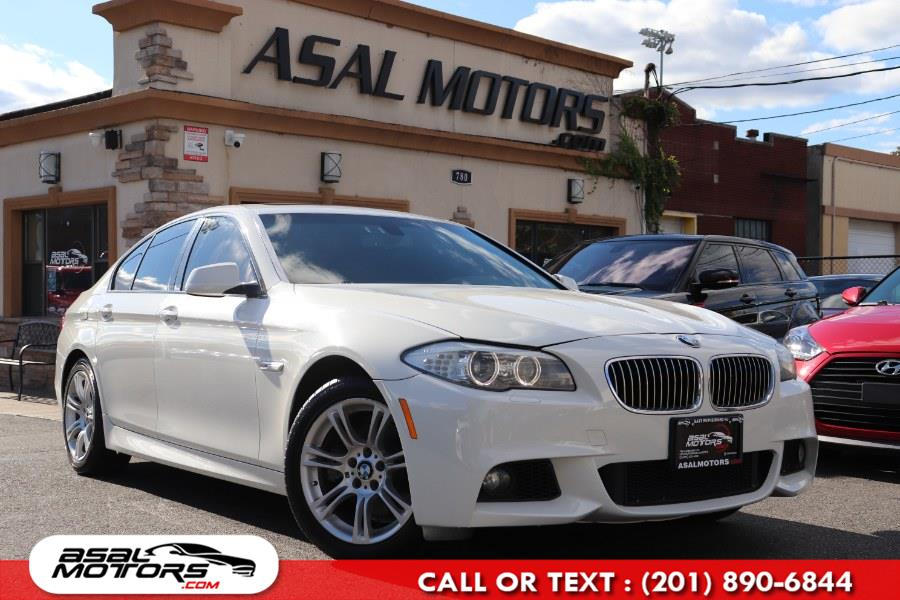 Used BMW 5 Series 4dr Sdn 528i xDrive AWD 2013 | Asal Motors. East Rutherford, New Jersey