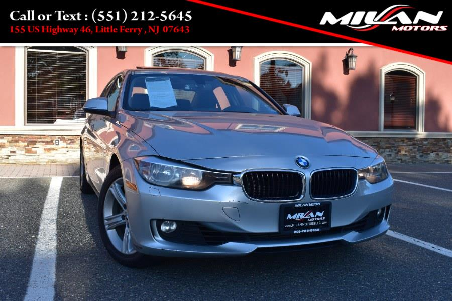 Used BMW 3 Series 4dr Sdn 328i xDrive AWD SULEV 2013   Milan Motors. Little Ferry , New Jersey