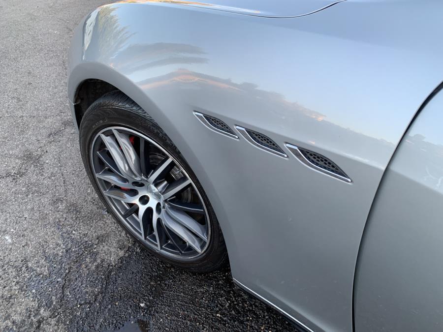 Used Maserati Ghibli 4dr Sdn 2015 | Auto Haus of Irvington Corp. Irvington , New Jersey