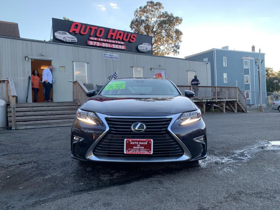 Used Lexus ES ES 350 FWD 2018   Auto Haus of Irvington Corp. Irvington , New Jersey