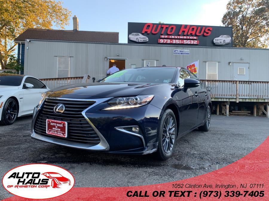 Used 2018 Lexus ES in Irvington , New Jersey | Auto Haus of Irvington Corp. Irvington , New Jersey