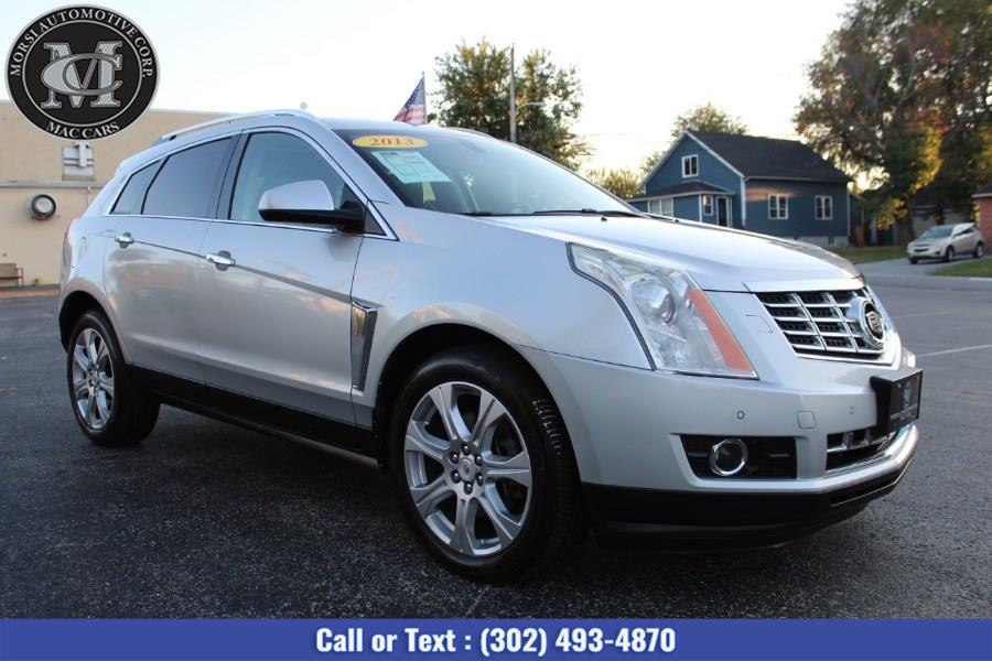 Used Cadillac SRX AWD 4dr Performance Collection 2013 | Morsi Automotive Corp. New Castle, Delaware