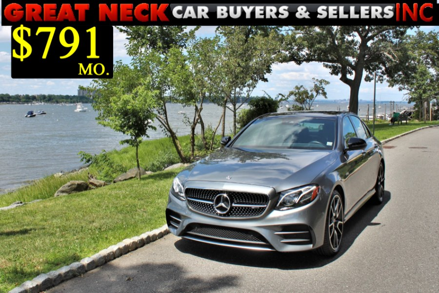 Used 2018 Mercedes-Benz E-Class in Great Neck, New York