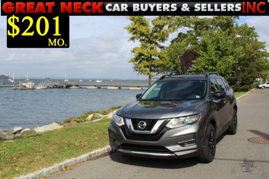 Used 2017 Nissan Rogue in Great Neck, New York