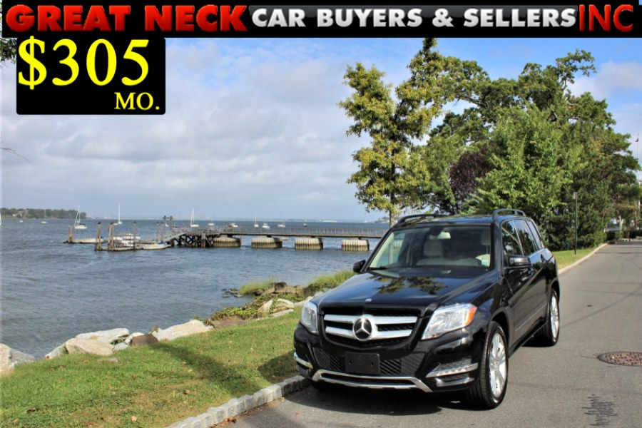 Used 2015 Mercedes-Benz GLK-Class in Great Neck, New York