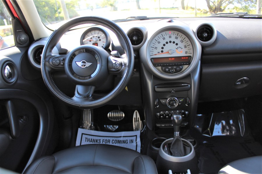 2012 MINI Cooper Countryman AWD 4dr S ALL4, available for sale in Great Neck, NY