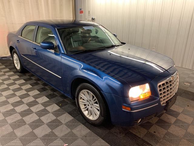 Used 2009 Chrysler 300 in Brooklyn, New York | Atlantic Used Car Sales. Brooklyn, New York