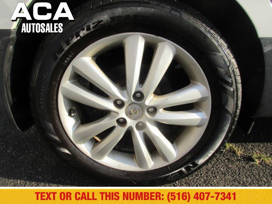 Used Hyundai Tucson LIMITED PZEV AWD 2012   ACA Auto Sales. Lynbrook, New York