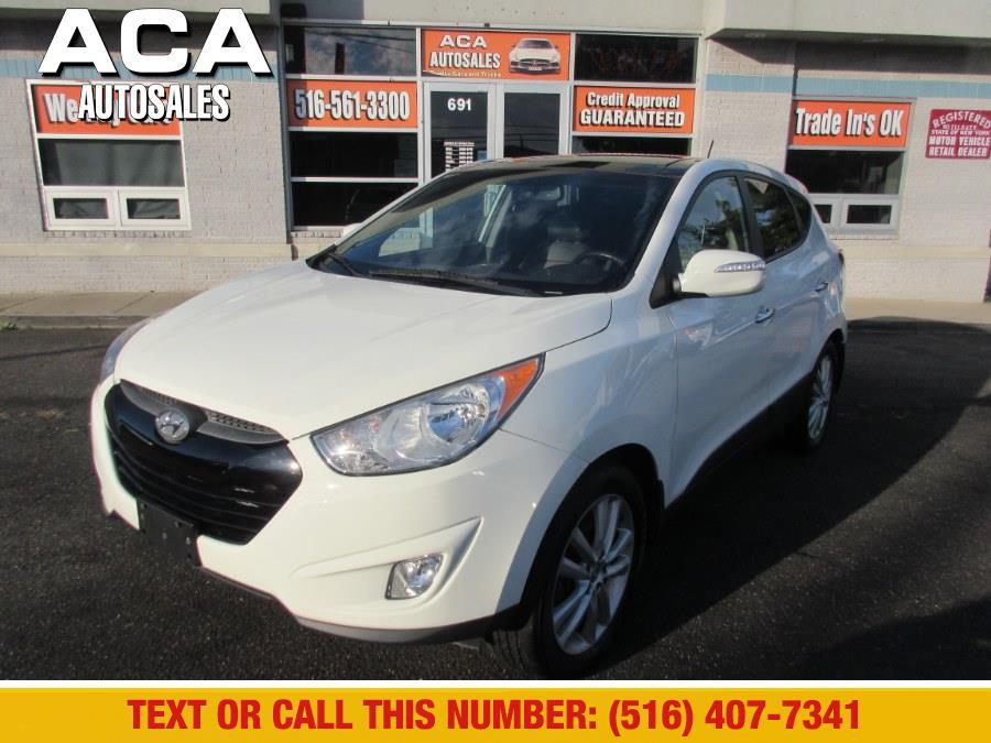 Used 2012 Hyundai Tucson in Lynbrook, New York | ACA Auto Sales. Lynbrook, New York
