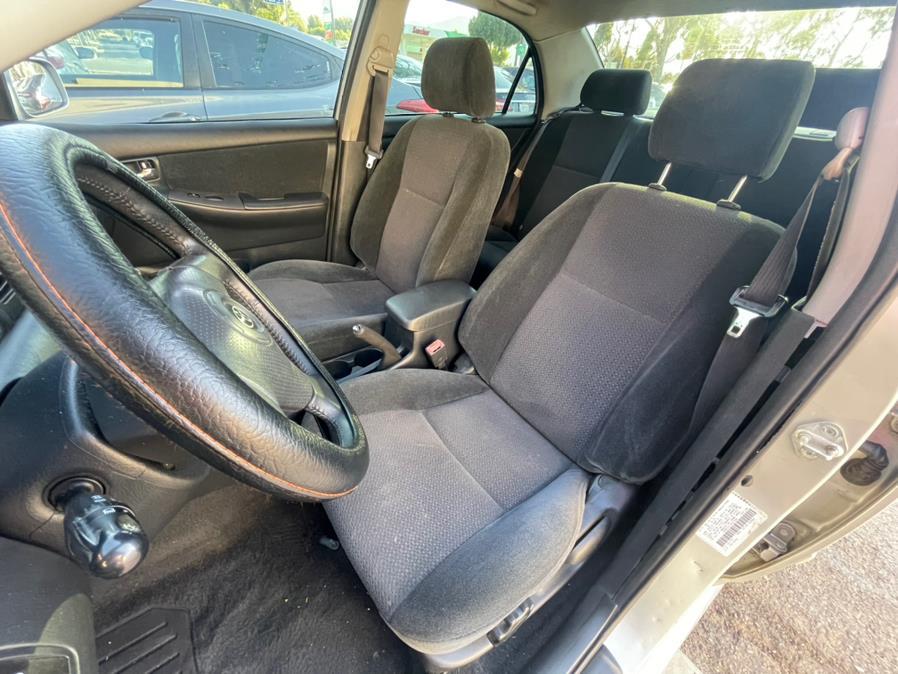 Used Toyota Corolla 4dr Sdn LE Auto (Natl) 2003 | Green Light Auto. Corona, California