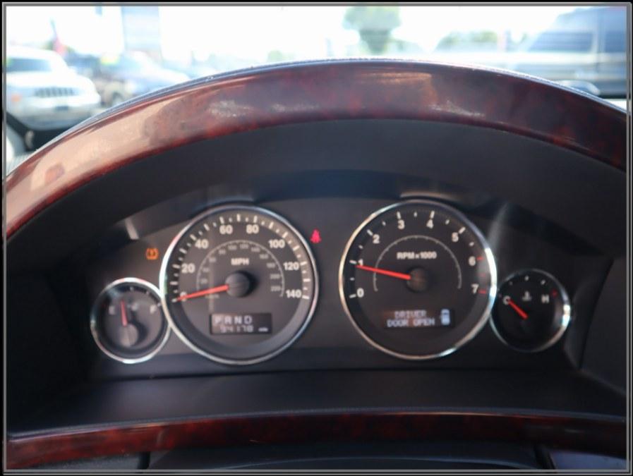 Used Jeep Grand Cherokee 4WD 4dr Laredo 2008   My Auto Inc.. Huntington Station, New York