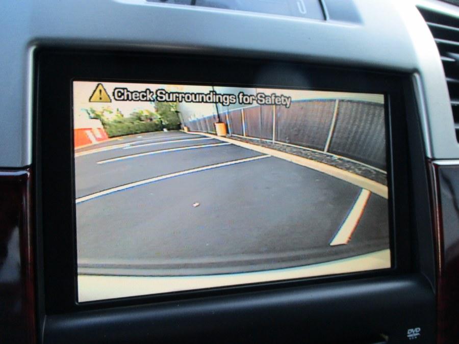 Used Cadillac Escalade Hybrid 4WD 4dr 2009   South Shore Auto Brokers & Sales. Massapequa, New York