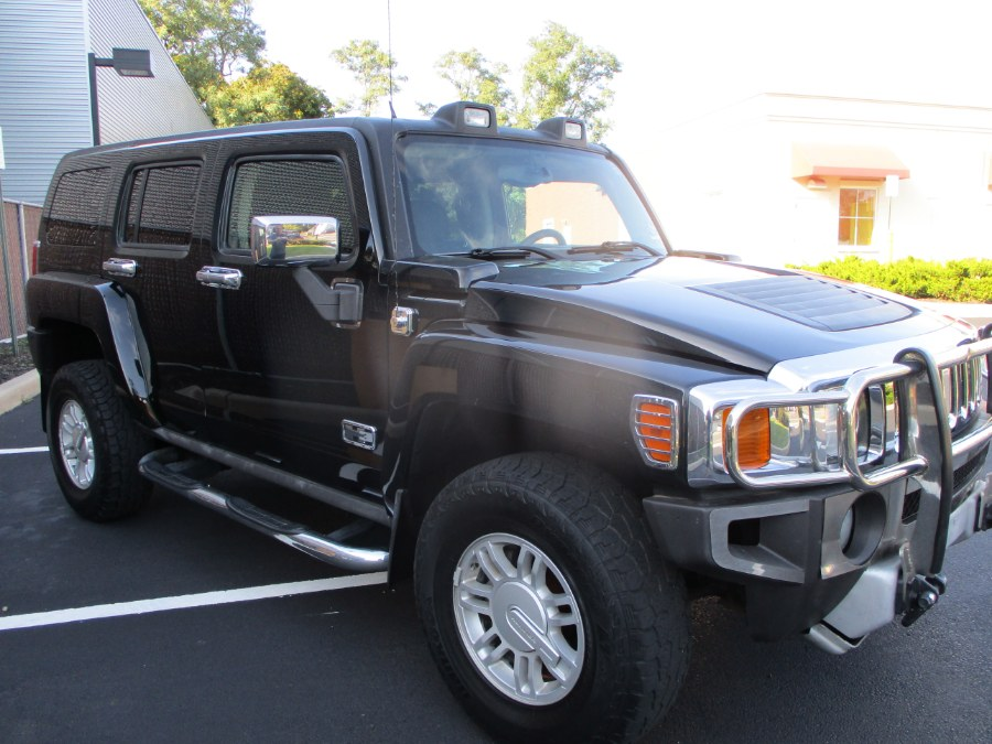 Used HUMMER H3 4WD 4dr SUV 2008   South Shore Auto Brokers & Sales. Massapequa, New York