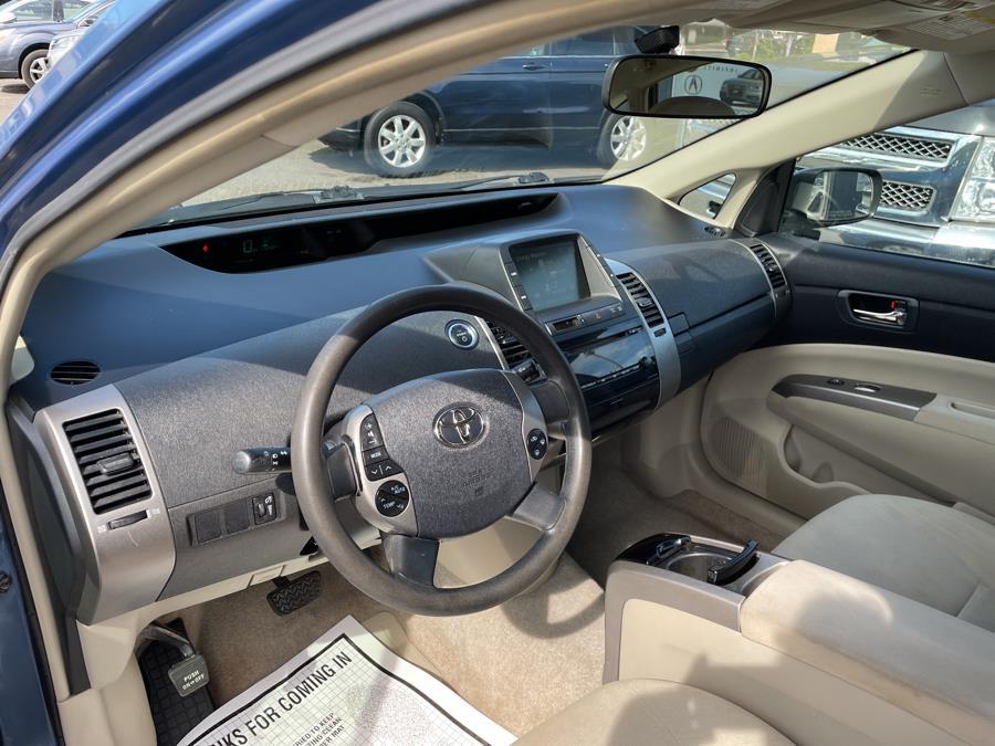 Used Toyota Prius 5dr HB 2009 | Auto Store. West Hartford, Connecticut
