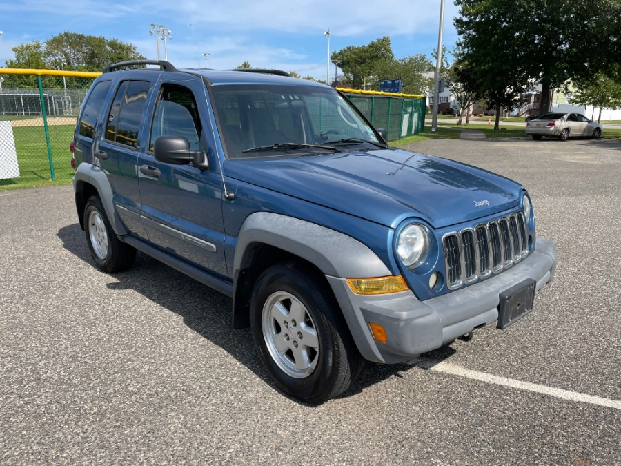 Used 2005 Jeep Liberty in Lyndhurst, New Jersey | Cars With Deals. Lyndhurst, New Jersey