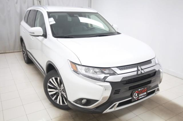 Used Mitsubishi Outlander SE S-AWC w/ rearCam 2020 | Car Revolution. Maple Shade, New Jersey