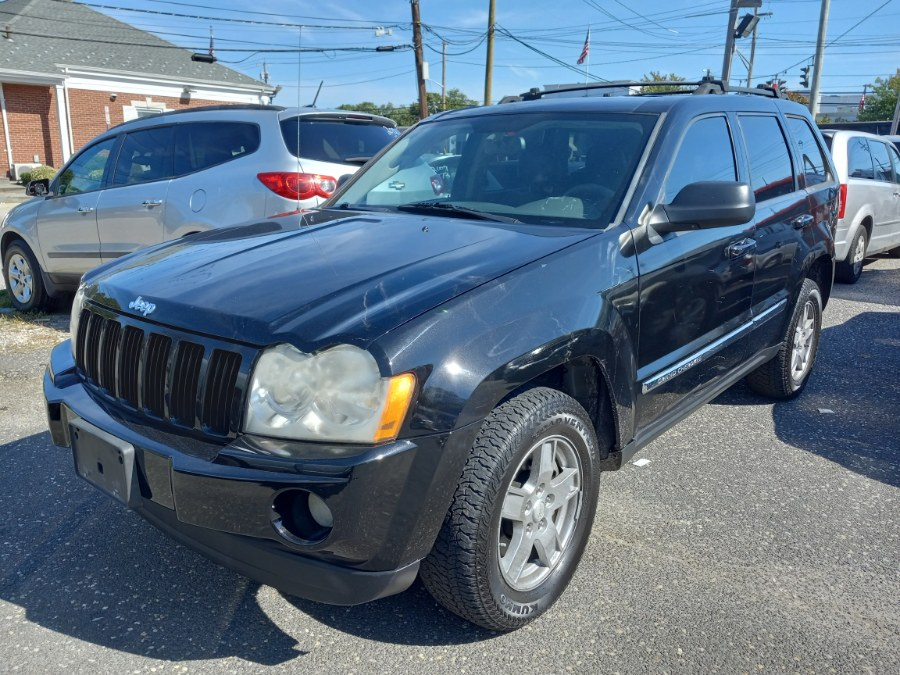 Used 2007 Jeep Grand Cherokee in Patchogue, New York | Romaxx Truxx. Patchogue, New York