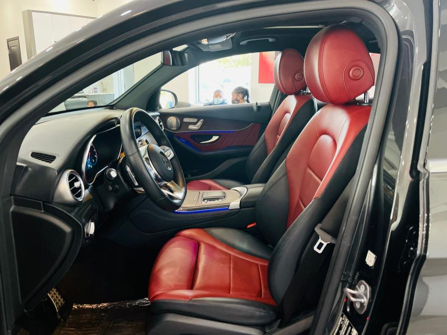 Used Mercedes-Benz GLC GLC 300 4MATIC Coupe 2020 | C Rich Cars. Franklin Square, New York