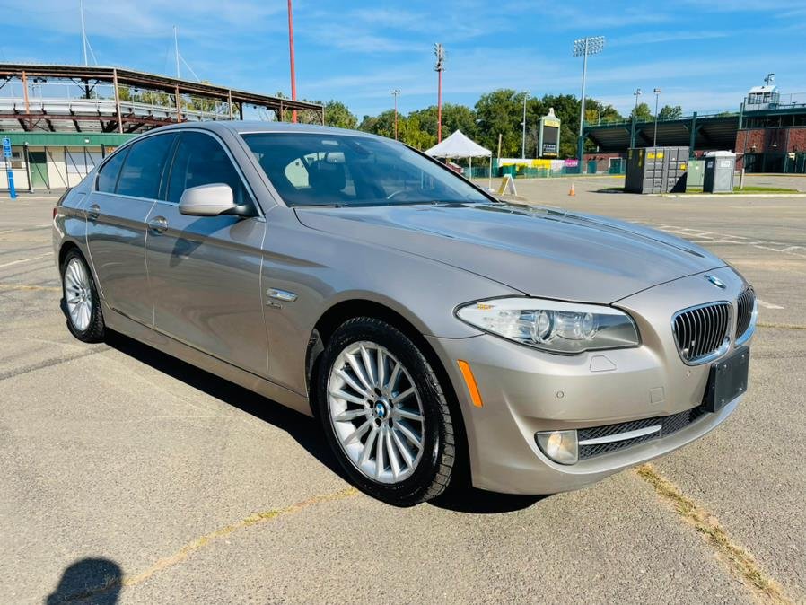 Used BMW 5 Series 4dr Sdn 535i xDrive AWD 2012 | Supreme Automotive. New Britain, Connecticut