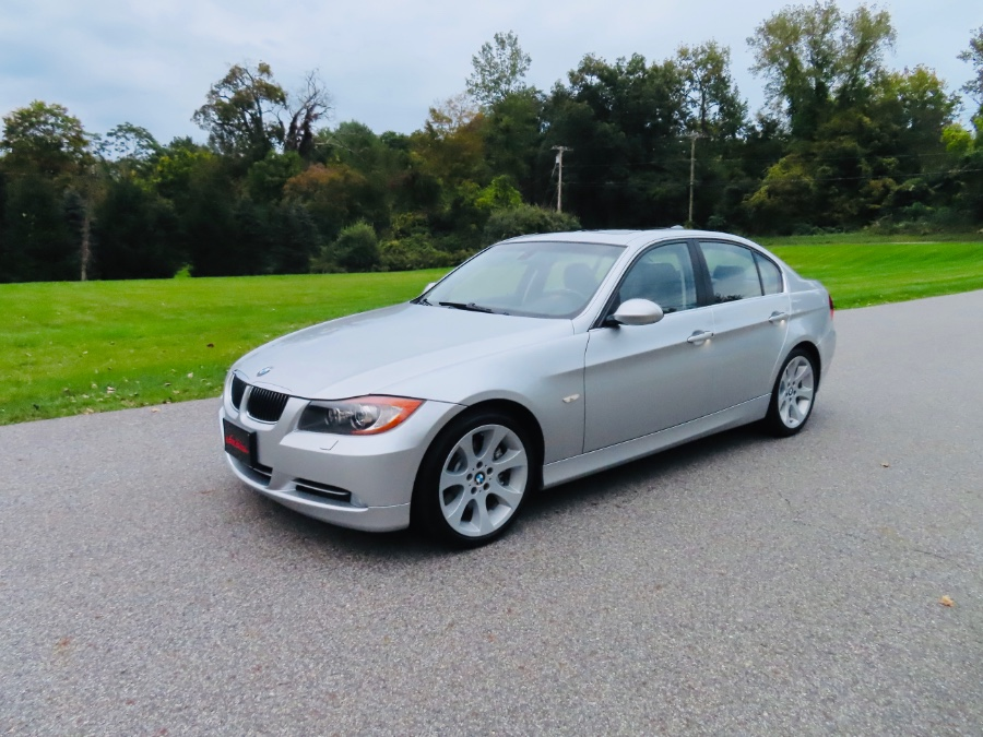 Used 2008 BMW 3 Series in North Salem, New York | Meccanic Shop North Inc. North Salem, New York