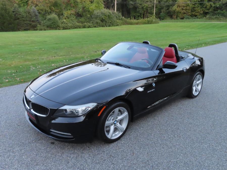 Used 2009 BMW Z4 in North Salem, New York | Meccanic Shop North Inc. North Salem, New York
