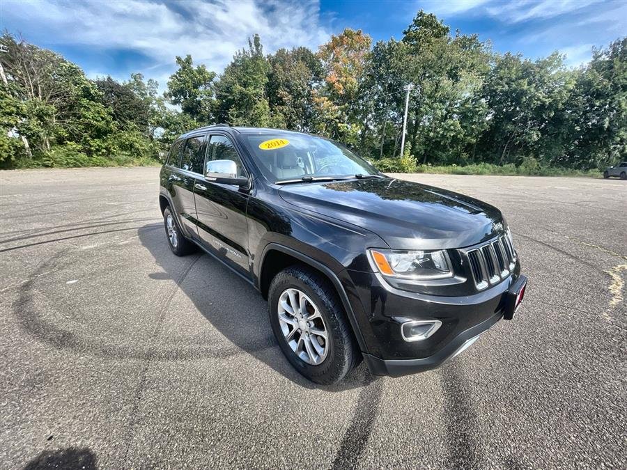 Used 2014 Jeep Grand Cherokee in Stratford, Connecticut | Wiz Leasing Inc. Stratford, Connecticut