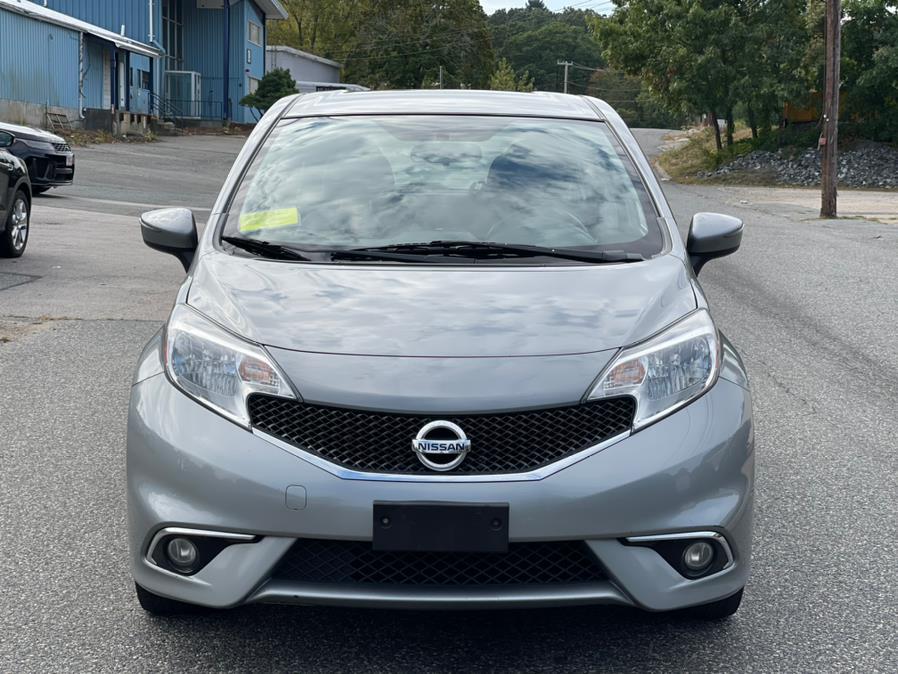 Used Nissan Versa Note 5dr HB CVT 1.6 S Plus 2015 | New Beginning Auto Service Inc . Ashland , Massachusetts