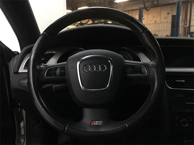 Used Audi S5 4.2 Prestige 2010 | Eastchester Motor Cars. Bronx, New York