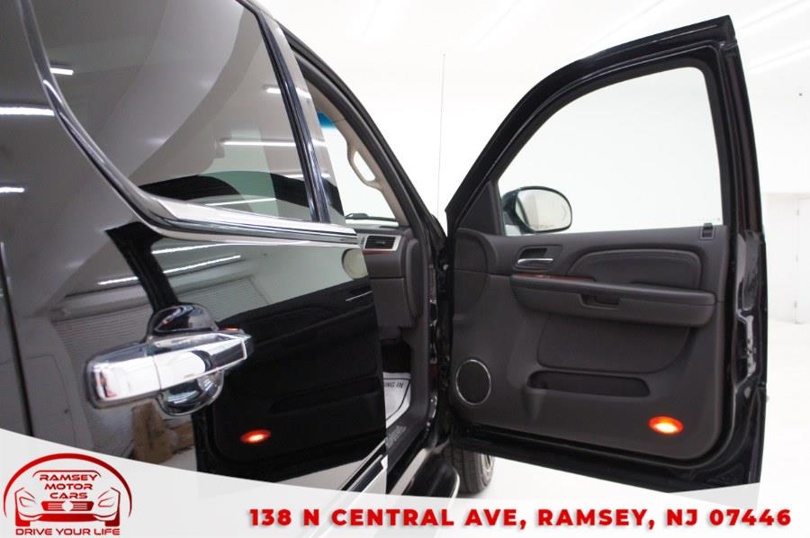 Used Cadillac Escalade EXT AWD 4dr 2009 | Ramsey Motor Cars Inc. Ramsey, New Jersey